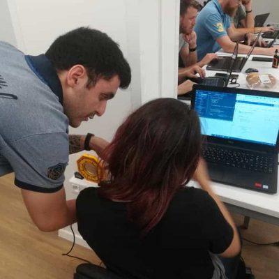 Métiers du numérique développeur d'application et développeur web mobile