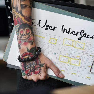 Métiers du numérique développeur web et web designer