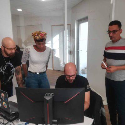Métiers du numérique développeur d'application